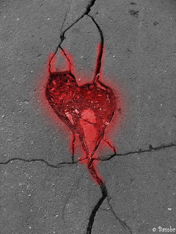 Broken Heart Images Wall broken heart