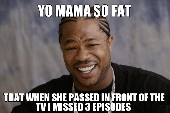 best yo mama jokes