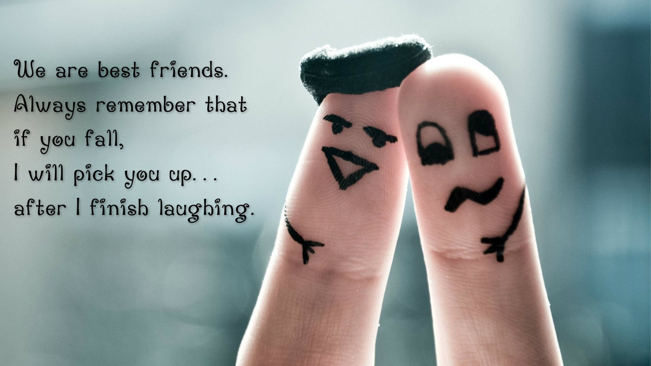 Touching Quotes About Friendship 25 Touching Friendship Quotes  Picshunger