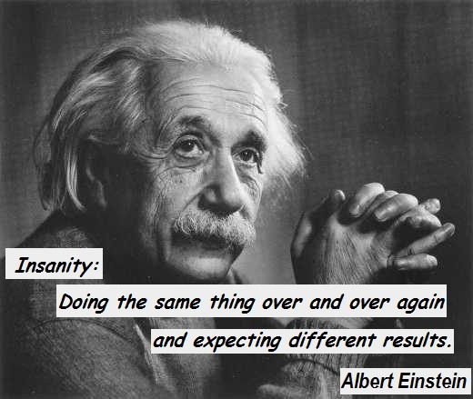 quotes by albert Einstein,