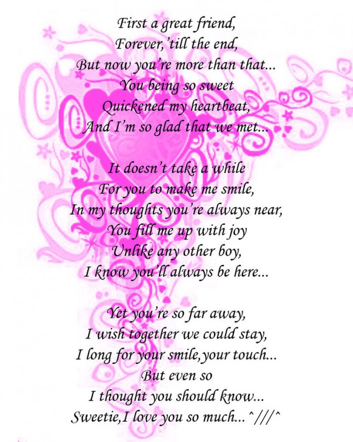 For passionate love him poems 2021 Deepest