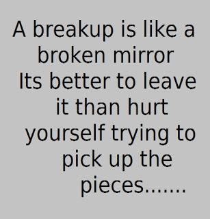 25 Outstanding Broken Heart Quotes