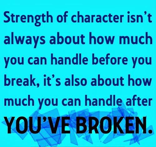 Romantic Broken Heart Quotes: 25 Broken Heart Qoutes