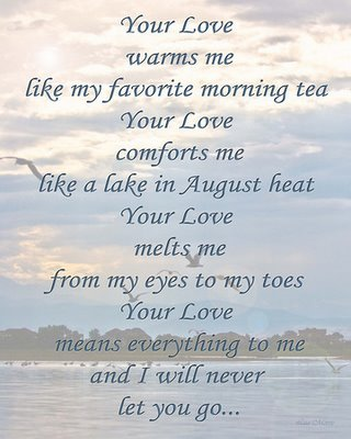 25 passionate love poems for him