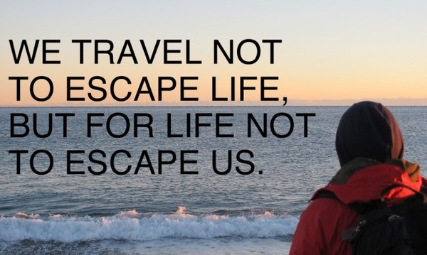 Vacation Quotes Gorgeous 25 Smart Quotes About Vacation  Picshunger