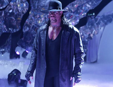 wwe undertaker pictures