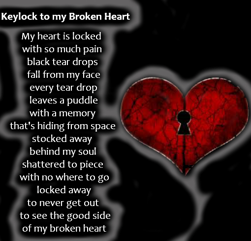 Broken heart poems that make you cry in hindi