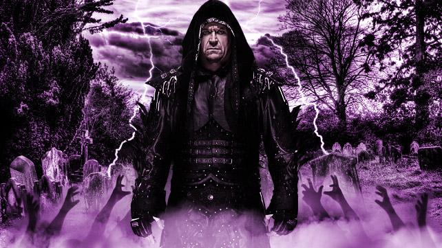pictures of undertaker