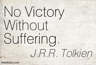 quote about victory