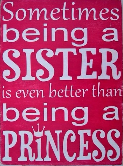 25 inspirational quotes about sisters picshunger