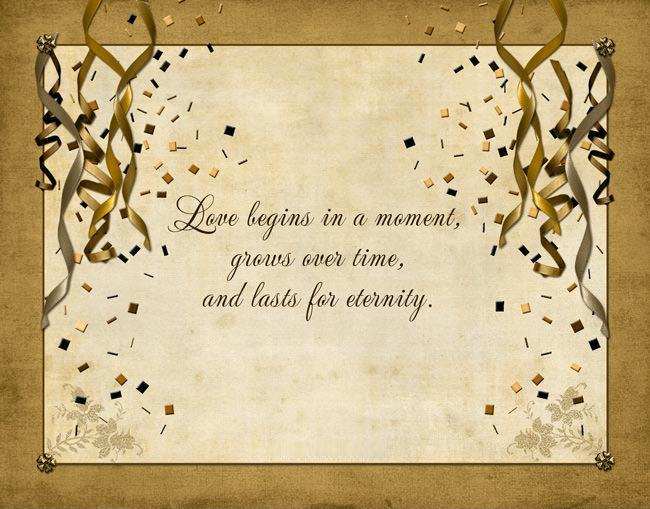 50 Quotes About Love And Marriage : 25+ Silver Wedding Anniversary Quotes