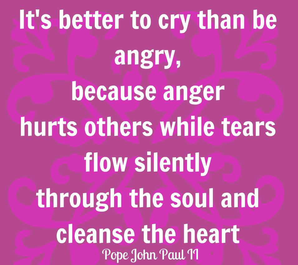 Quotes About Anger And Rage: 25+ Ethical Quotes About Anger