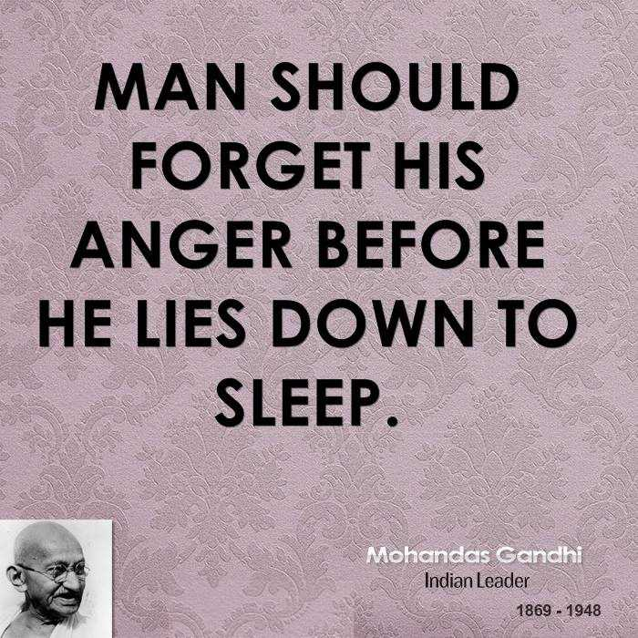 25+ Ethical Quotes About Anger