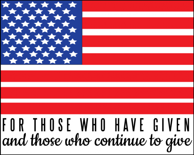 memorial day quote