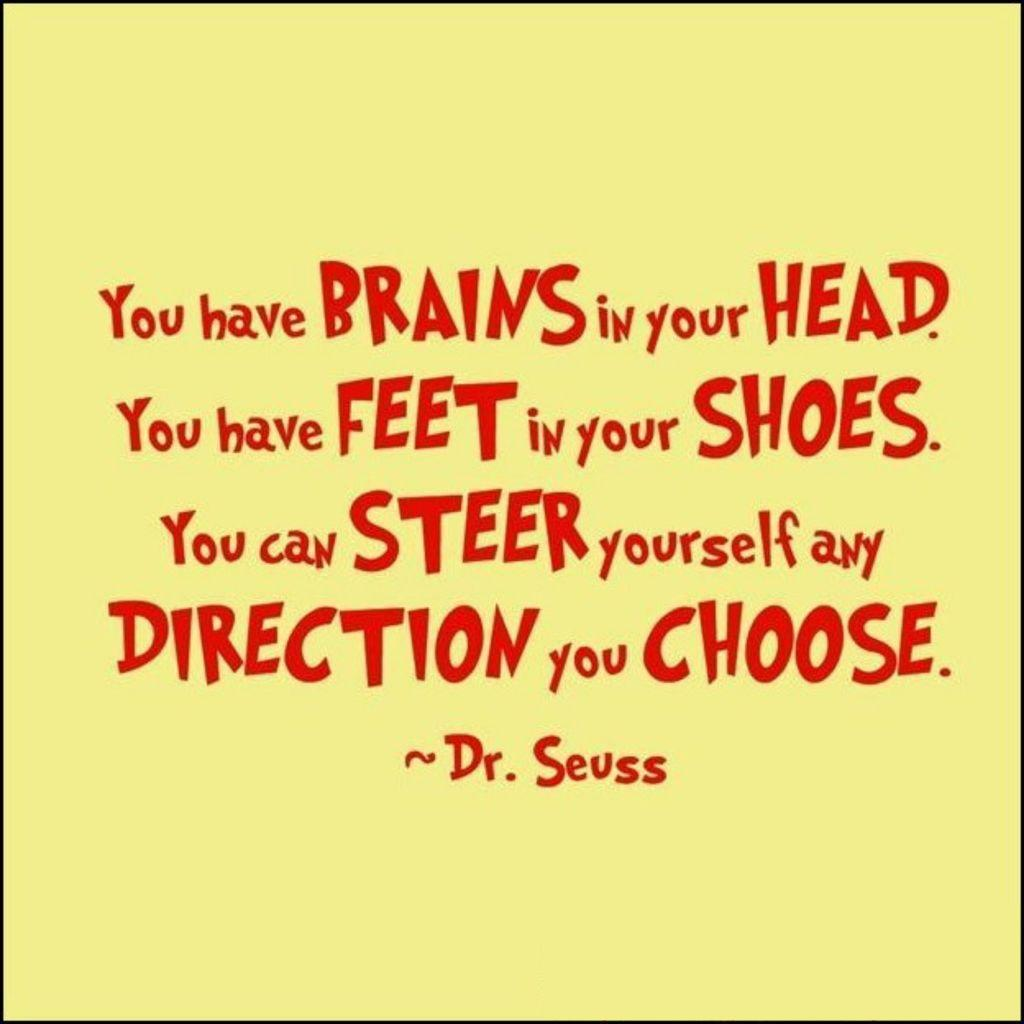 Dr Seuss Weird Love Quote Poster 25 Implausible Drseuss Quotes  Picshunger