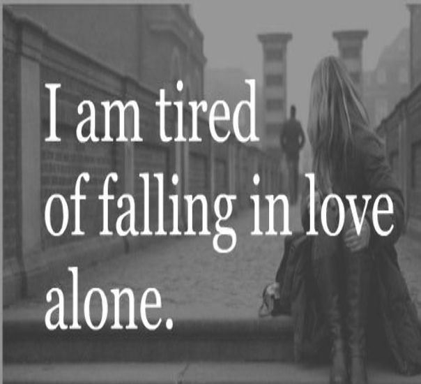 Quotes Feeling Sad And Alone: 25+ Sad Loneliness Quotes