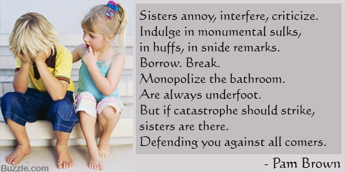 motivational quotes for your sister quotesgram