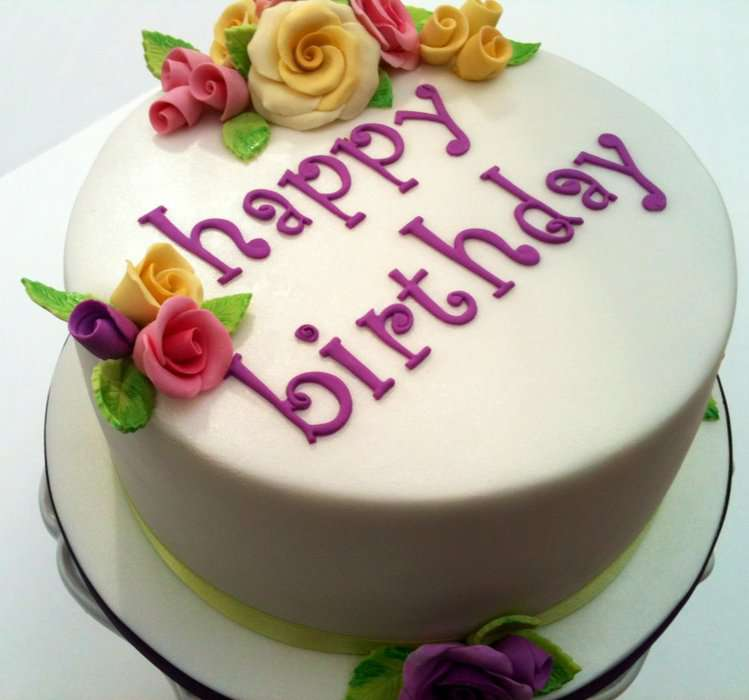 birthday cake pictures