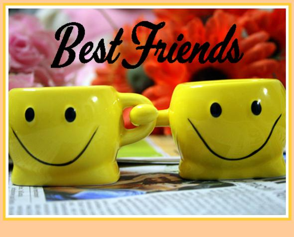 25+ Happy Friendship Day 2014 Collections | PicsHunger