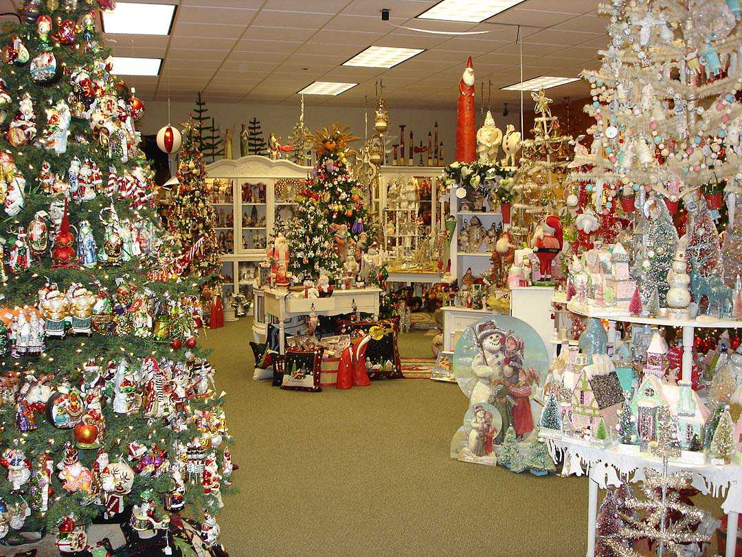 20 Hot Collection Of Christmas Tree Store | PicsHunger