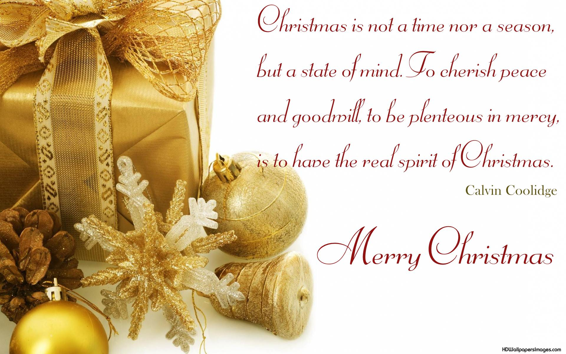 20 Merry Christmas Quotes 2014 Picshunger