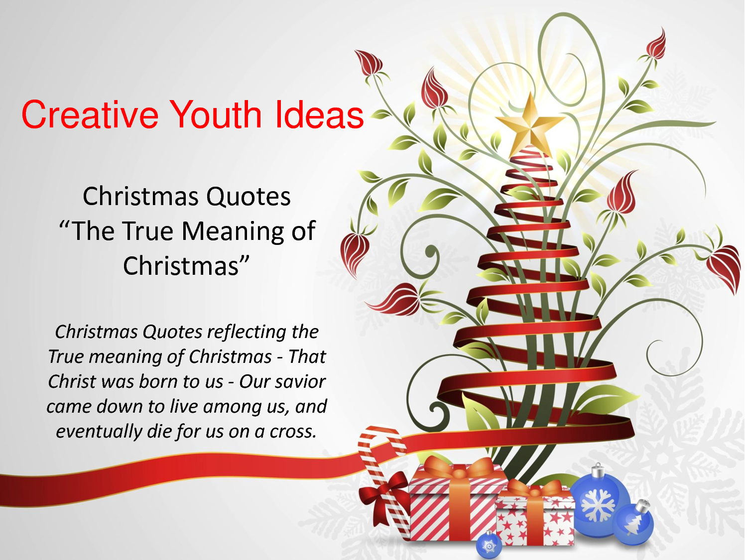 Christmas Quotes And Graphics: 20 Merry Christmas Quotes 2014