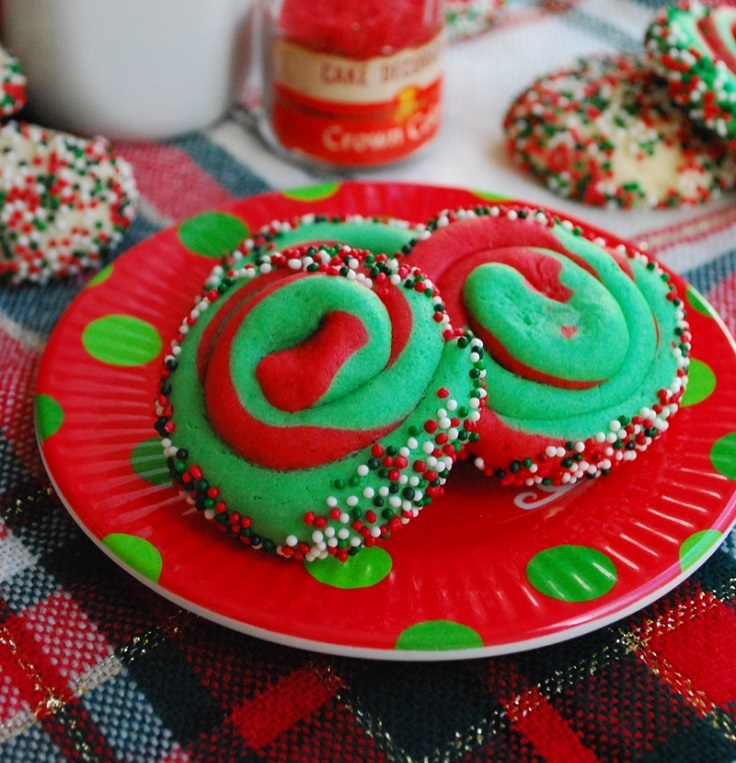 25+ Delicious Christmas Desserts
