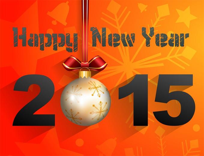 happy new year greetings