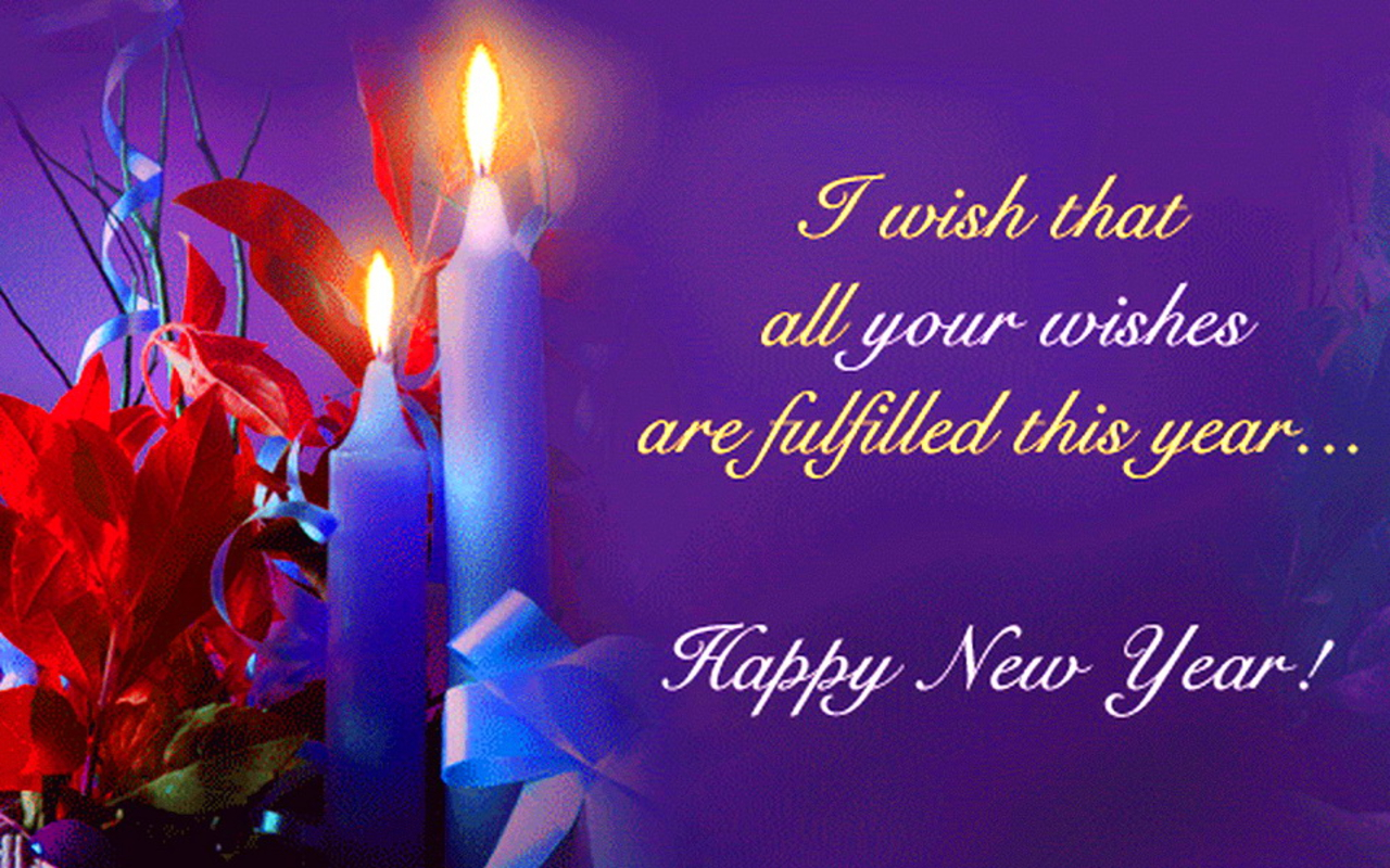 25 Happy New Year Greetings 2015