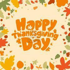 thanksgiving 2014 calendar