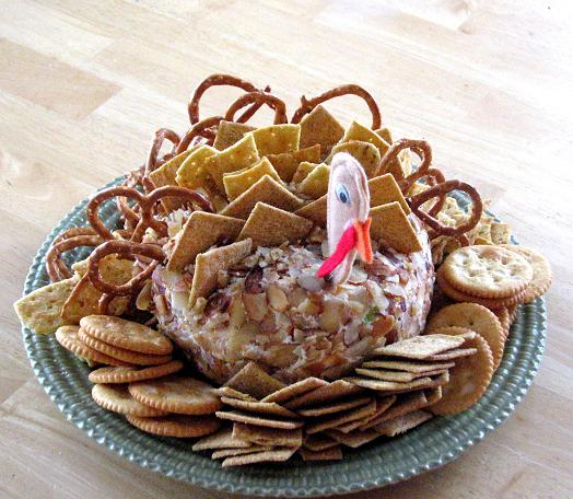 25+ Amazing Thanksgiving Appetizers