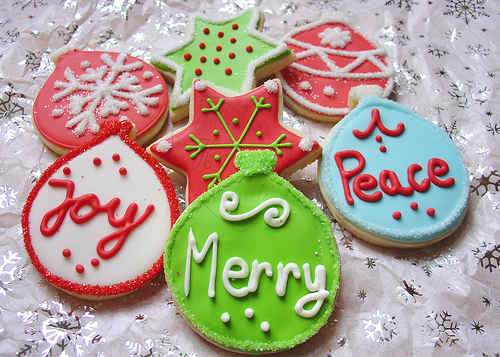 25 Top Christmas Cookies Ideas | PicsHunger