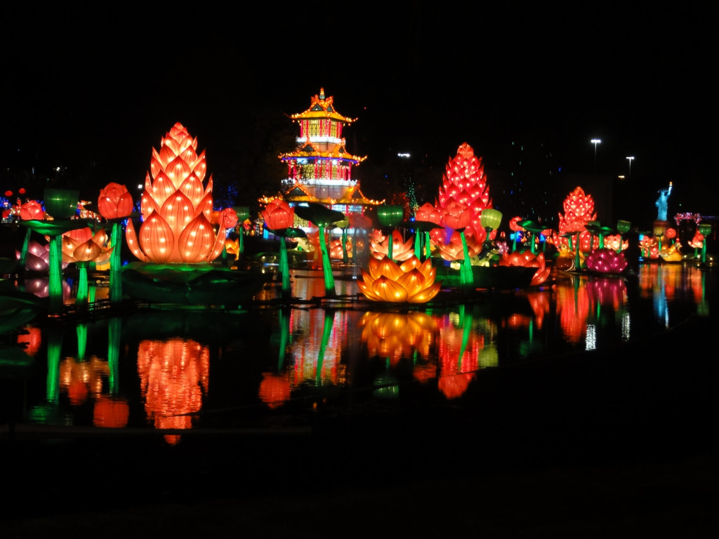 25  Mind-Blowing Chinese Lantern Festival Celebrations | PicsHunger for chinese lantern festival wallpaper  569ane