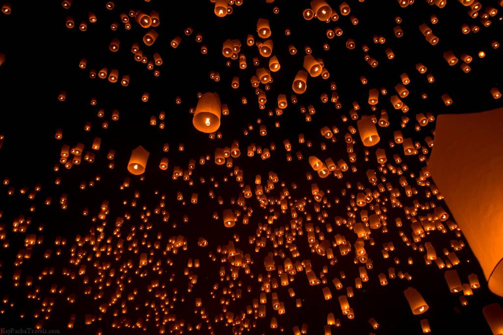 25 Mind Blowing Chinese Lantern Festival Celebrations