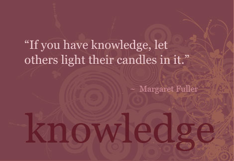 quotes about knowledge - photo #32