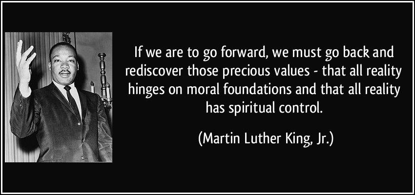 Martin Luther King Jr. Quotes Change