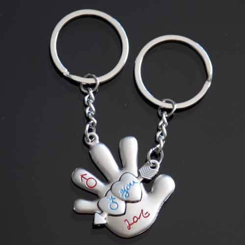 Love Keychains For Lovers PicsHunger